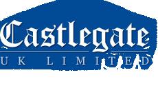 Castlegate Footer Logo