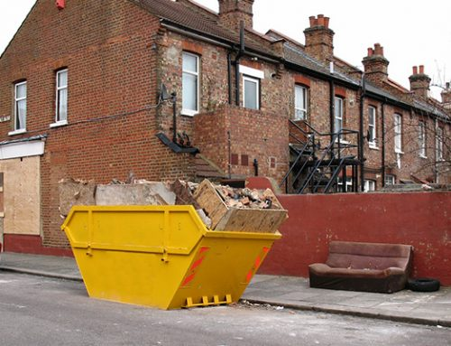 4 Advantages of Hiring a Skip Hire in Birmingham