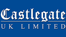 Castlegate (UK) Ltd Logo