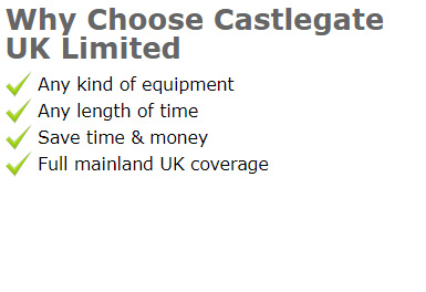 why-choose-castlegate Home