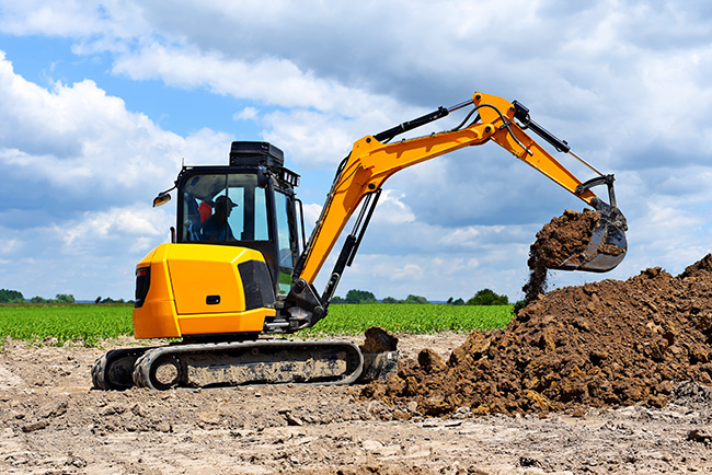 Excavators-and-JCB-Hire Home